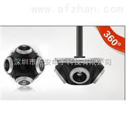 SA-D6031-施安360度全景攝象機(全景監控不留死角)