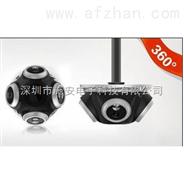 施安360度全景摄象机(全景监控不留死角)