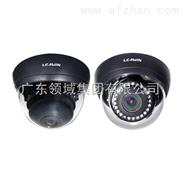 700TVL高线彩转黑半球摄像机