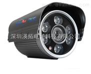 六灯阵列式红外摄像机