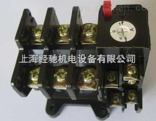 JR36-63热继电器,JR36160热继电器 JR36系列热过载继电器适用于交流50Hz、电压至660V,电流0.25~160A的长期工作或间断长期工作的一般交流电动机的过载保护,具有断相保护、温度补偿、动作灵活性,检查手动复位和自动复位,并有手动断开常闭触头的按钮和电流调节盘,热继电器动作可靠,是新一代较为理想的JT16系列热继电器替代产品。