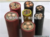 煤矿紧急救生系统阻燃橡套电缆MYQ3*2.5