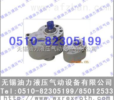 齿轮泵HY01-3X5 5X10