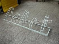小区自行车锁车架-高低式自行车锁车架-物业自行车锁车架-郑州单车锁车架