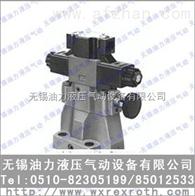 电磁溢流阀S-BSG-06-2B3B-D24-N1-51
