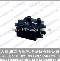 力士乐单向阀 SV20PB1-4X/V