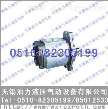 齿轮泵 CBWma-F1.6-ALP