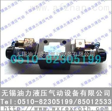 电磁阀 4WE10GA0/AW220-00NPLE4