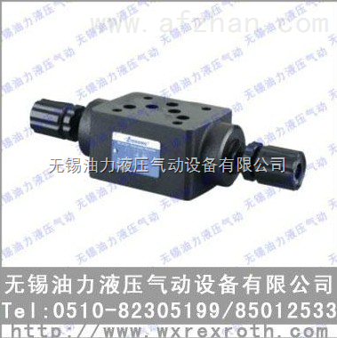 叠加阀 MTC-02P