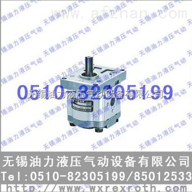 齿轮泵 CBN-E310
