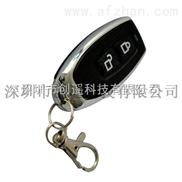 YET026两键-高档次两键硅胶按键遥控器 自动车库门卷帘门遥控器