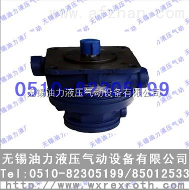 YBD系列叶片油泵