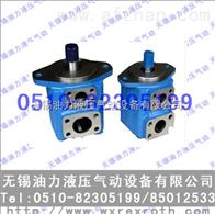 叶片泵YB1-E63/32