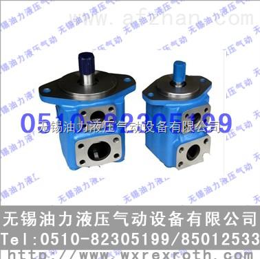 叶片泵YB1-E100/16