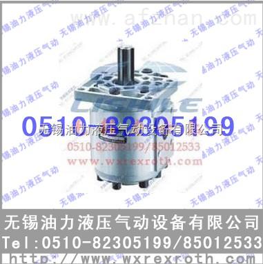 全国Z低价 齿轮泵CBQ-G540-AFPL