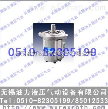 全国Z低价 齿轮泵CBQ-G532-AFPL