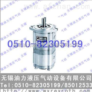 全国Z低价 齿轮泵CBWL-E316/308-TFZ
