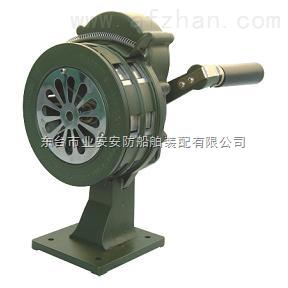 手摇警报器  LK-100A 警报器厂家