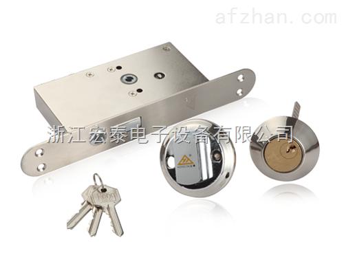电机(灵性)锁是我司自主研发的智能锁具