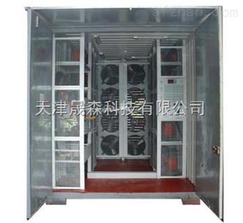 负载电阻柜生产供应商,负载电阻柜厂家参数图片报价