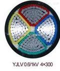 国标WDZB-YJY 3*240+1*120电力电缆价格
