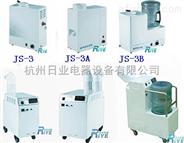 空气加湿器简介,【日业】工业加湿器全型号产品展示