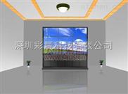 北京46寸液晶大屏幕拼接墙设计