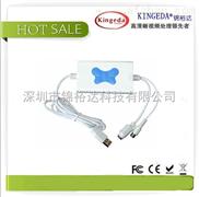 USB視頻采集卡,USB會議采集卡,USB模擬采集卡,MINEVCAP2860