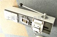 拉力试验机线束接线检测用手动拉力试验机