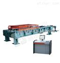 200T钢丝绳卧式拉力试验设备、钢丝绳抗拉强度检测仪器、钢丝绳拉伸延长率测试机器