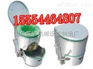 ZDJ-30矿用免水打包环保集便器