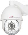 IP网络高清百万像素红外高速球摄像机