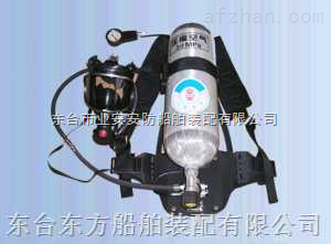 正压式消防空气呼吸器优质供应