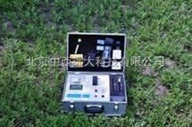 M8583中西速测仪供应 土壤养分速测仪/土壤化肥速测仪 型号:MC5/TRF-2A库号:M8583