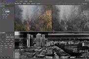 华网智能HW-SLFH-V2.0森林防火监控系统软件