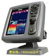 日本光电KODEN CVS-126 探鱼器 6寸显示屏