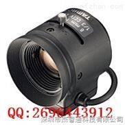 13FG06IR-腾龙定焦自动光圈红外镜头