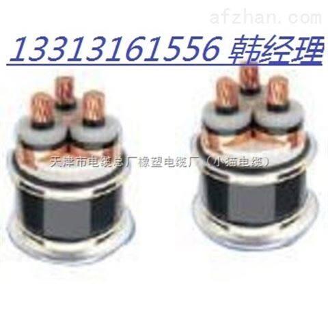 国标MYJV22-10KV-3*70矿用高压电力电缆