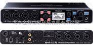 海淀区优质经销商 Roland/罗兰 UA-1010 声卡 USB音频接口 声卡接口
