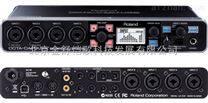 北京西城Roland  UA-1010 声卡 USB音频接口