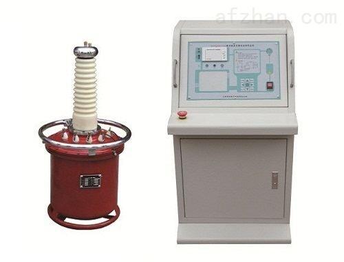 上海充气式试验变压器YDQ系列
