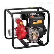 3寸柴油机消防泵自吸式水泵