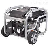 低噪音2kw汽油发电机eu-2200dc