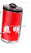 M170350中西矿用产品  矿用本质安全型信号灯(防爆证和煤安证) 型号:DHX0.17/3L(A)