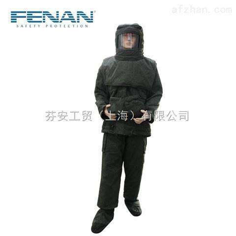 芬安FENAN制造 避火服