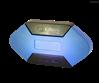 蘭德華巡更點信息鈕夜光點安裝設置方法