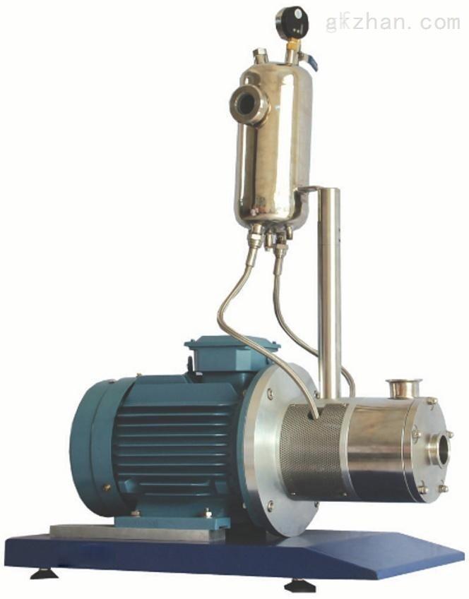 专业乳化泵