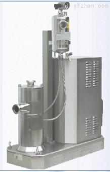 高剪切防黏剂三级研磨均质机