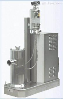 芦荟纳米乳化机