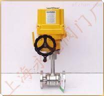 防爆切断阀_液化石油气专用电动切断阀